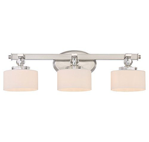 Quoizel Downtown DW8603C Bathroom Vanity Light