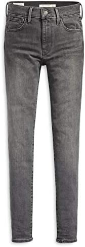 Levi's® 720 Hirise Super Skinny W Jeans Fingers Crossed