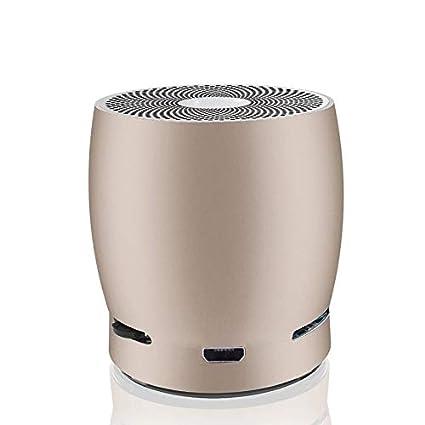 Amazon com: Fasmodel - EWA A1 Wireless Bluetooth Speaker Super Bass