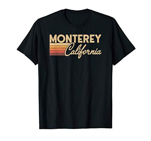 Monterey California T-Shirt