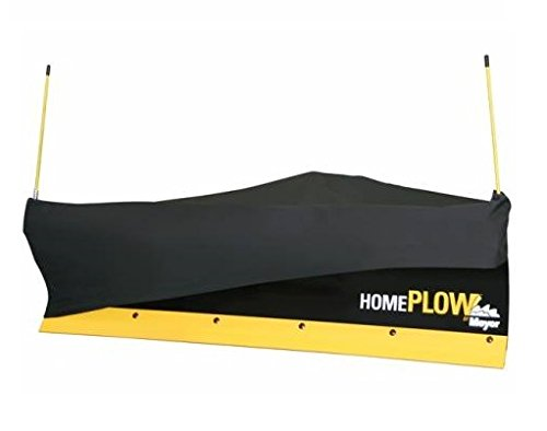 The ROP Shop New 26 Snow Plow Blade Marker Guide KIT Yellow for Diamond Meyer 09916 Snowplow