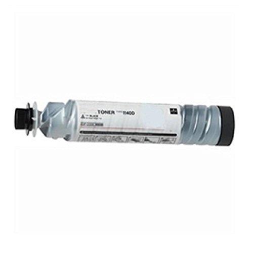 Compatible Gestetner Drum - WOC: Ricoh 888086 / Type 1140D (Aficio 1015 / Aficio 1018 / Gestetner / Lanier / Savin) Compatible Replacement Toner Cartridge (Black)