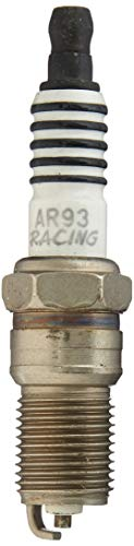 Autolite AR93-4PK High Performance Racing Non-Resistor Spark Plug, Pack of 4