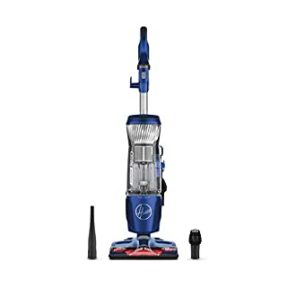 Hoover PowerDrive Upright Bagless Vacuum Cleaner