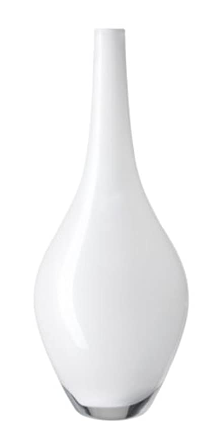 Amazon Ikea Salong Vase White 1225 Garden Outdoor