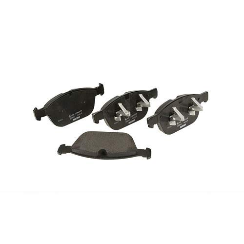 Genuine XC60 (09-) Front Brake Pads (With 17inch 328mm Disc):