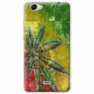 Amazon.com: Case Carcasa Wiko Fever 4G jamaique - - fleur ...