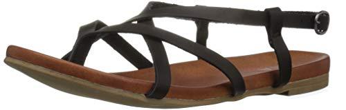 Picture of MIA Amore Women's Lynn Flat Sandal