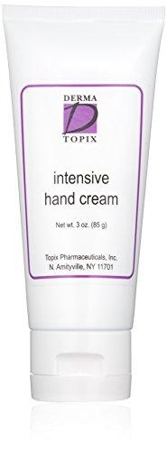 DermaTopix Intensive Hand Cream, 3 oz