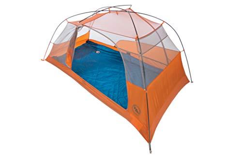 - Big Agnes Insulated Tent Comforter (FireLine Eco), 90X90, Blue/Navy