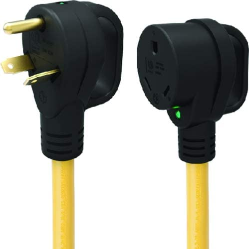 Parkpower By Marinco Ext Cord W Handle 30a 25ft 30arve25