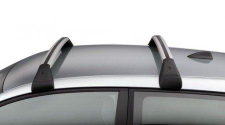 (2007-2012 Volvo C30 OEM Load Bars)