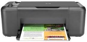 HP Deskjet F2480 - Impresora multifunción de tinta color (20 ppm ...