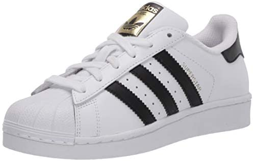 adidas superstar black and white uae