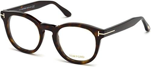 Tom Ford FT5489 Eyeglasses (052 - Dark - Ford Tom Cost