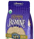 Lundberg Rice Brwn Jasmine Essence