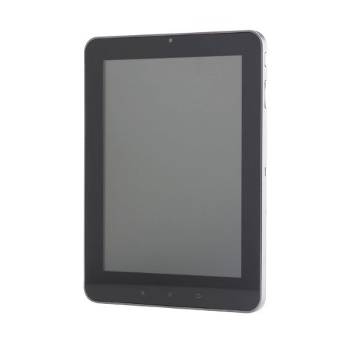 Coby Kyros 8-Inch Android 2.3 4 GB Internet Tablet  with Capacitive Touchscreen - MID8127-4G (Black)
