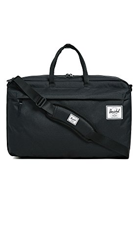 Herschel Supply Co. Winslow, Black by Herschel Supply Co.