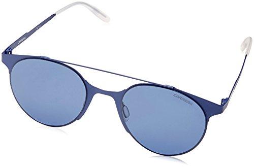 bluee adulto bluette Blu Avio Occhiali Sole Da Matte Carrera Unisex qp87Pwn