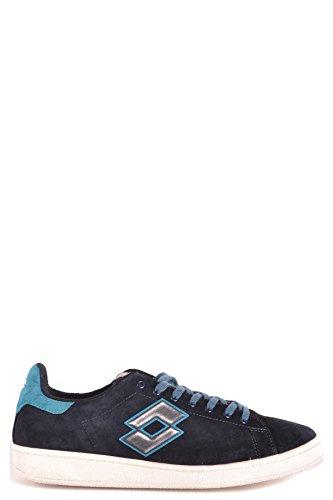 Lotto Sneakers Uomo MCBI193061O Camoscio Blu