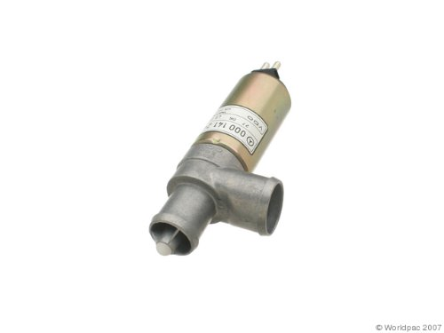 Mercedes 500sl - OES Genuine Idle Control Valve for select Mercedes-Benz 500SL models