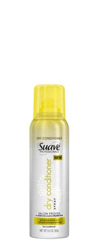Suave Professionals Dry Conditioner, 3.25 Ounce