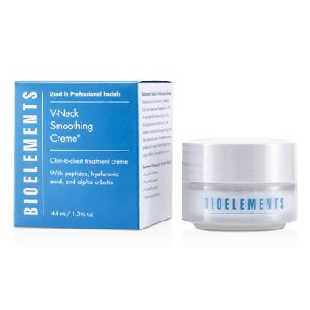 Bioelements V-Neck Smoothing Creme (salon Product, For All Skin Types) Convatec Aloe Vesta Skin Protectant - 324913CS - 2 oz., 24 Each / Case