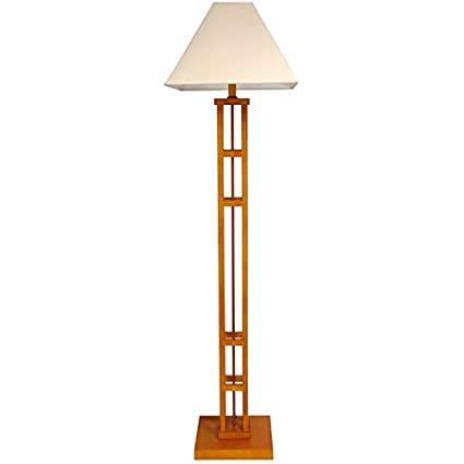 Amazon.com: Tall Mosko – Lámpara de pie: Home & Kitchen