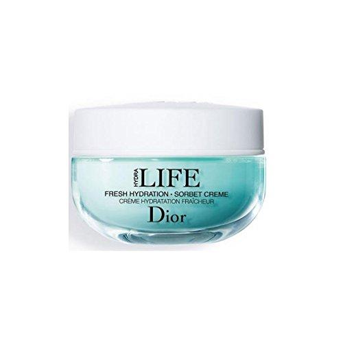 - Christian Dior Hydra Life Fresh Hydration Sorbet Creme 50ml/1.7oz