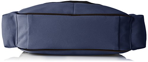 Velours Navyblau bandoulière sac Bags4Less Wickeltasche qxYvaa