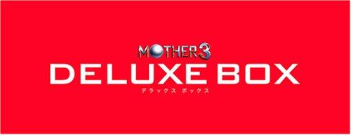 MOTHER3 デラックスボックスの商品画像