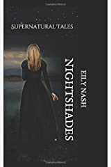 Nightshades: Gothic Ghost Stories Paperback
