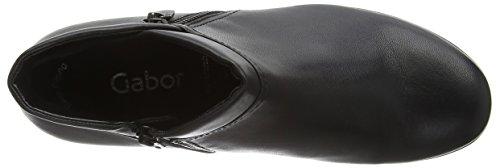 Gabor Shoes 55.634 Stivaletti Da Donna Neri (nero 27)
