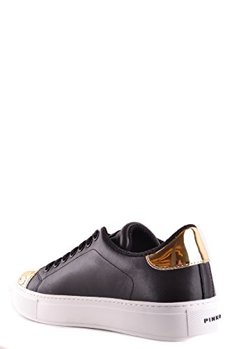 Donne Pinko Mcbi242214o Sneakers In Pelle Nera