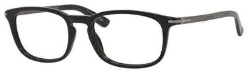 SAFILO GUCCI 0B2X Black Matte Dark Rust Eyeglasses