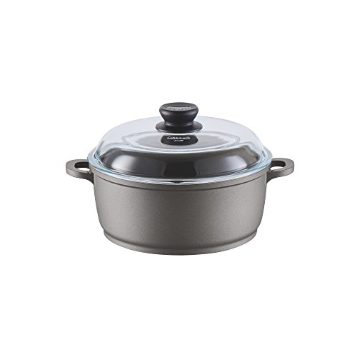 Berndes Tradition Induction Covered 4.5 Quart Dutch Oven ()