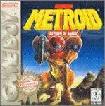 Metroid II