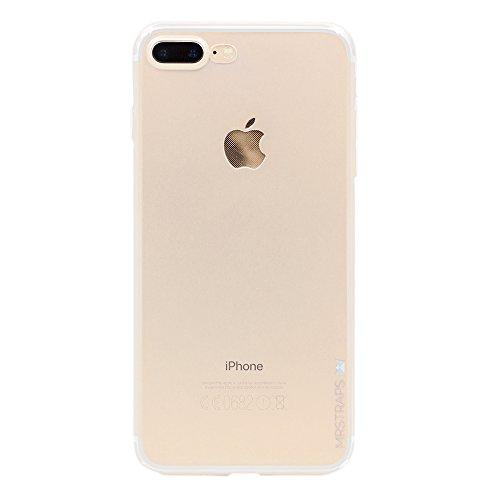 MrSTRAPS iPhone 7 Plus Skinny Case - 0,3 mm hauchzart ultra slim