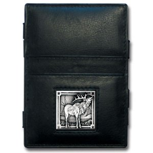 Jacob's Ladder Elk Wallet