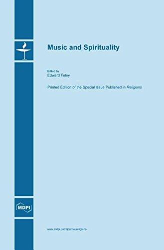 Music and Spirituality