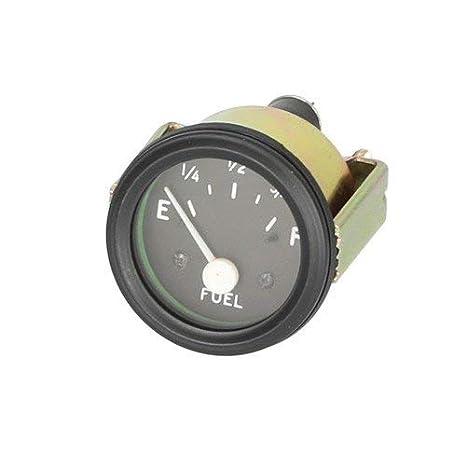 Amazon com: All States Ag Parts Fuel Gauge 12 Volt John Deere 730