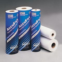 Accufax Fax Paper (PMF00014 AccuFax® Thermal Fax Paper, 1