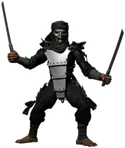 NECA Immortal 7 inch Series 1 Action Figure from 300 by Frank Miller