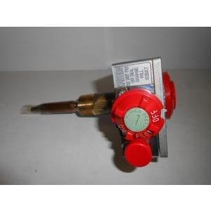 Robertshaw 66 283 371 1 2 Quot Water Heater Natural Gas Valve