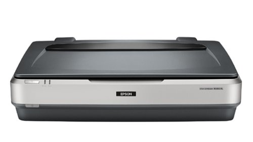 Epson Expression E10000XL-PH Wide-Format Photo Scanner