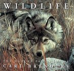 Wildlife the Nature Paintings of Carl Brenders, Carl Brenders, 0810939770