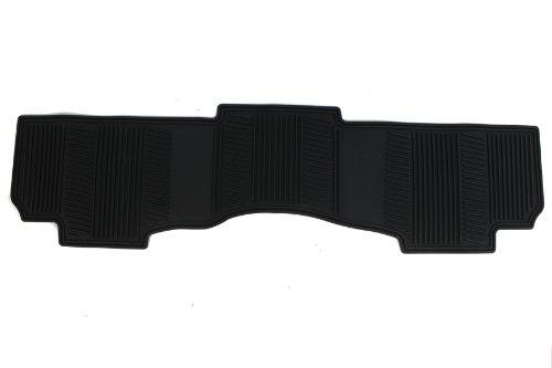 Genuine GM Accessories 19155814 Rear Premium All Weather Floor Mat