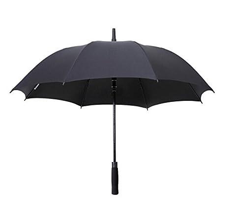 Paraguas paraguas Xiuxiutian hombre super gran negocio paraguas automático mango largo mango paraguas PARAGUAS paraguas de