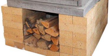 Ladrillos refractarios-de repuesto para estufas y chimeneas 5 x - tamaño grande: Amazon.es: Bricolaje y herramientas