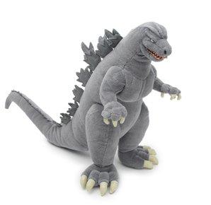Toy Vault Godzilla Medium Plush